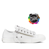 Chuck Taylor All Star Double Zip Ox