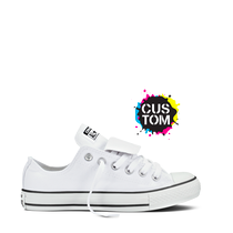 Chuck Taylor All Star Double Tongue Ox Canvas