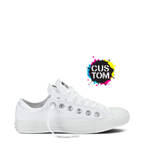 Chuck Taylor All Star Ox Double Upper Canvas