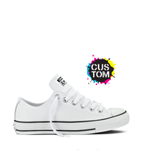 Chuck Taylor All Star Ox Leather