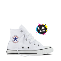 Chuck Taylor All Star Youth Hi Canvas (Kids)