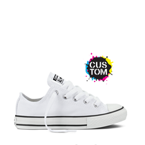 Chuck Taylor All Star Youth Ox Canvas (Kids)